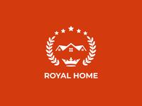 Royal Home Logo