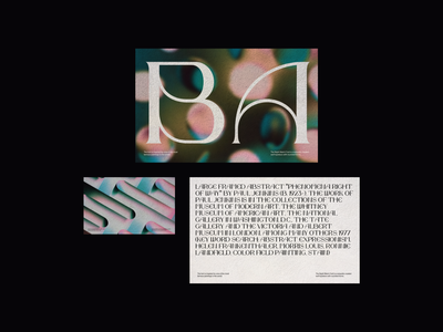 The Night Watch Visuals 02 thenightwatch typography art typographic web design minimalist whitespace photography modern layout typography minimal