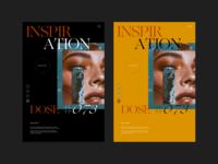 Inspiration Website