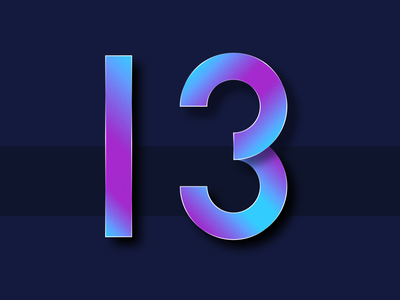 thirt13en