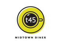 T45 Midtown Diner