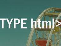 Type Html