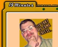 Fifteen Minutes - 1996