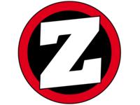 Experimental studio.z logo prototype 1