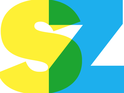 Another day, another studio.zeldman logo idea (cropped)