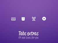 Tabs Classic: Extras Duo - Released