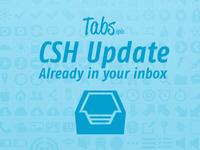 Tabs Classic: Epic CSH Update