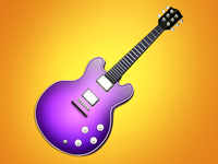 ES-335-ish Guitar