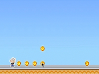 Acme Inc. – Coins, and Jumping