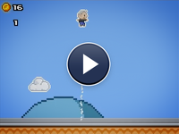 Acme Inc. - New animation + Jumping mecanics