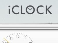iClock App website work in progress...