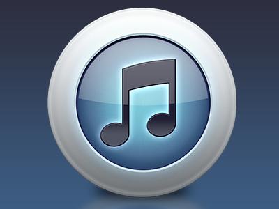 iTunes 10 Neue bau chicka wau wau itunes 10 itunes simple neue metal quicktime