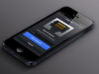 Philips Hue: Webapp - Enter IP