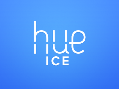Philips Hue: Webapp - Name webapp logo blue hue philips personal