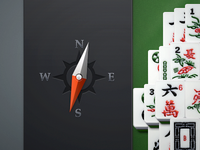 Mahjong for OS X