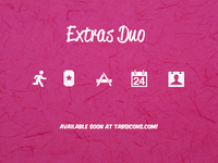 Tabs Extras Duo
