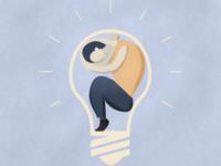 Stuck On Ideas