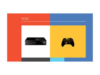 Ecommerce Vignette ecommerce exploration visual design color color block vignette