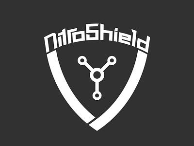 NitroShield V2 (WIP) nitro shield nitrogen nitrous atom molecule