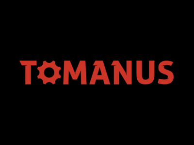 Tomanus Logo (Final)