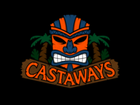 Castaways Full Logo