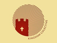 Kingdom Collective Logo Idea