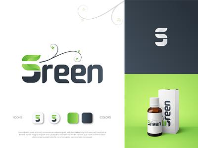 Green Medic logo design medicine green illustration brand logos graphicdesigner designer logodesign logodesigner art branding graphicdesign design logo coronavirus pandemic global covid-19 corona medical