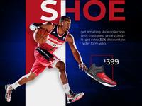 Social Media Banner (Shoes)