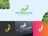 Logo and full Branding