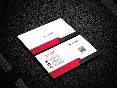 Personal Corporate Business Card company brand corportate business personal card visiting card busienss card