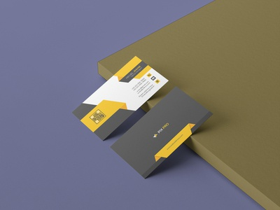 Personal Corporate Business Card visiting card personal card business card design corporate business card company card business