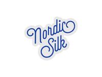 Nordic silk logo