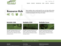 Reliable Concrete New site comp