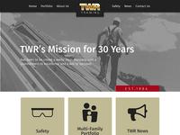 TWR Website Comp