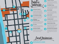 Encinitas 101 Map & City Guide