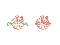 Global Frites Logo