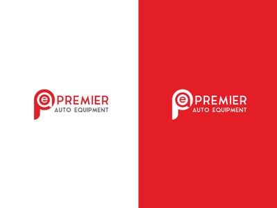 Premier Auto Equipment Logo Final logo