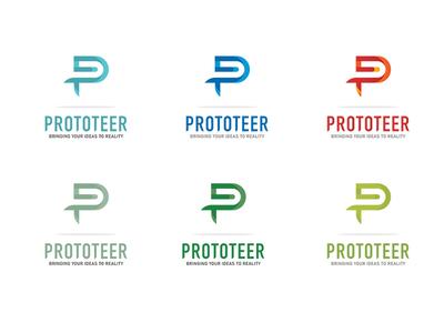 Prototeer Logo Colo Opitions logo design logo
