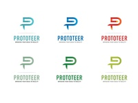 Prototeer Logo Colo Opitions