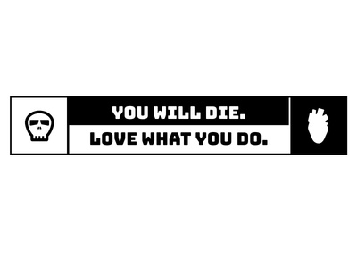 You Will Die