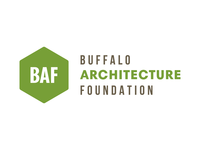 Buffalo Architecture Foundation Logo