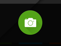 Material Design Button
