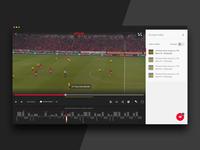 Stats - Desktop Video Playback