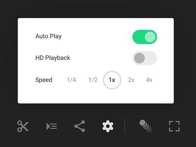 Stats - Desktop Modal UI Elements sports pitch field futbol soccer minimal ux ui sketch log in ipad stats edge