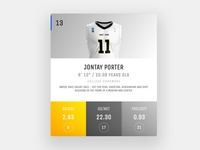 Nba Draft Stock Player Tile Mobile