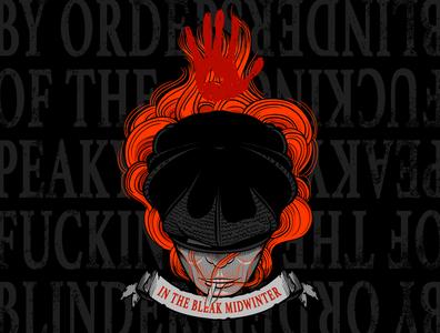 Peaky Blinders - In The Bleak Midwinter