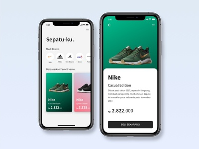 App Exploration - E-Commerce
