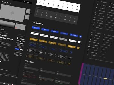 Mola Design System v1.0