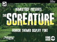 Screature