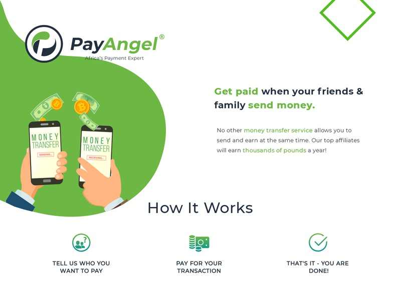 How it Work -  Native Payment Mobile App native app payment app app builder mobile app designer app ui mobile app application app development app development company app developer app